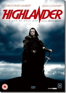 highlander