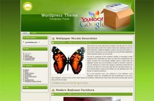 Link Media Wordpress Theme