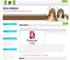 DogPress