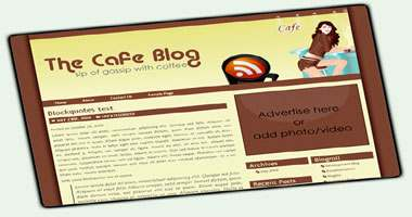 Skin GIC - Free Wordpress theme