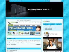 Web Hosting Template 2