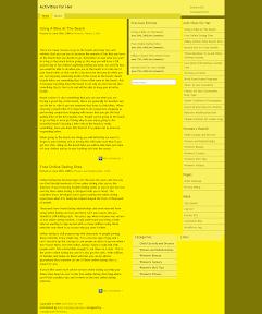 Yellow Business