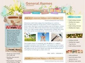 Food theme free wordpress theme