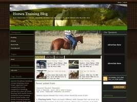 HorsesBlog