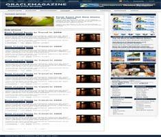 Oracle Mag
