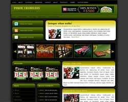 Poker Chameleon