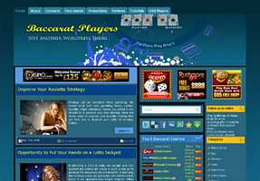 Baccarat Players 4