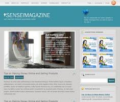 Sensei Magazine