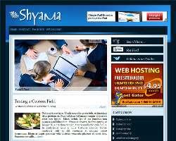 Shyama Magazine