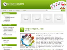 SW Poker3 Green