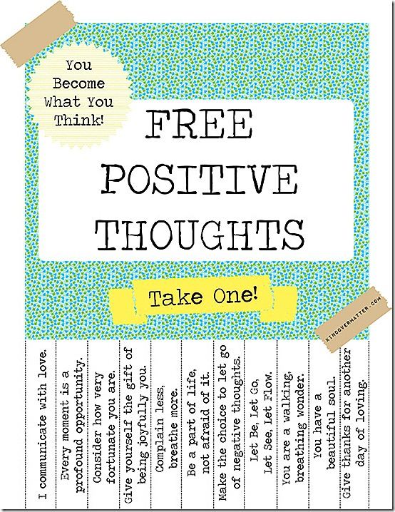 FreePositiveThoughts
