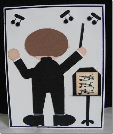 Brian Felton card