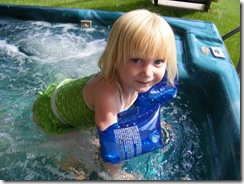 hot tubbin' 9
