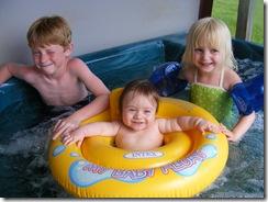 hot tubbin' 3