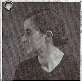 Hanny Meyer geb. Cohen