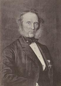 Johann Mencke