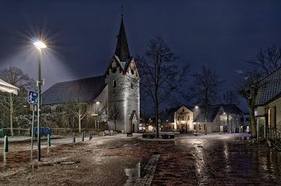 Innenstadtbeleuchtung Osterholz-Scharmbeck