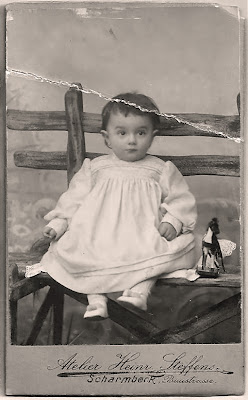 Ilse Davidsohn, Osterholz-Scharmbeck