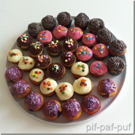 fødselsdagsmuffins. :-)
