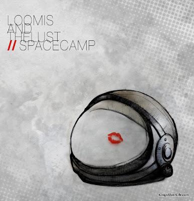 Spacecamp album cover