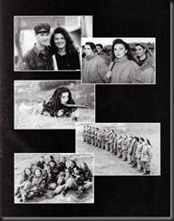 military woman bosnia army 000004