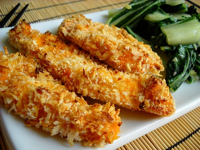 Parmesan Pecan Chicken Tenders. Almond Parmesan Crusted Chicken Tenders. Crispy Parmesan Sriracha Chicken Tenders Ingredients. One thing I love about this recipe is .