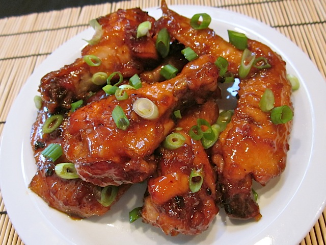 Asian sticky wings budget bytes asian sticky wings forumfinder Images