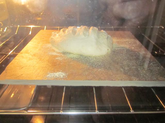 oven shot