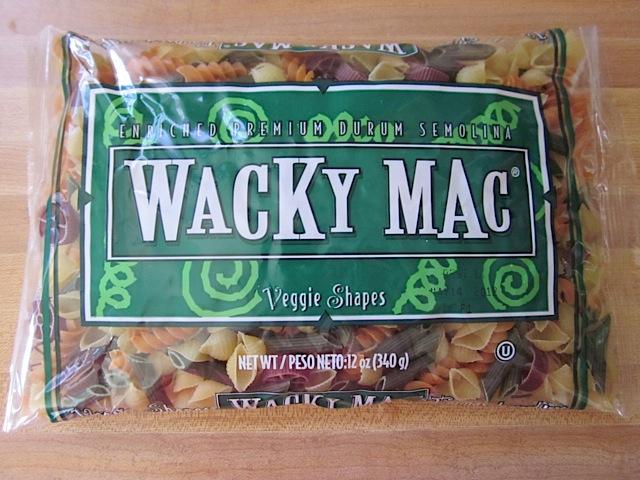 wacky mac