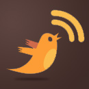 Twitter Feed - Logo