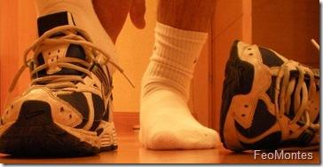 zapatillas corte