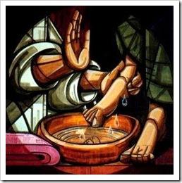 lavar pies