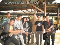 G-Nuse Part II Grup Musik dari Kuansing 2