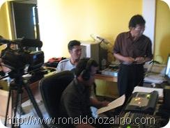 TV Kuansing Pelatihan Teknis Pengelola Sistem Televisi Daerah Kab.Kuansing 3