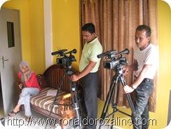 TV Kuansing Pelatihan Teknis Pengelola Sistem Televisi Daerah Kab.Kuansing 7