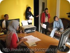 TV Kuansing Pelatihan Teknis Pengelola Sistem Televisi Daerah Kab.Kuansing 8