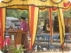 Peresmian Gedung SMAN Pintar Kabupaten Kuantan Singingi 11