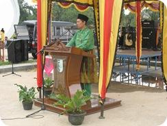 Peresmian Gedung SMAN Pintar Kabupaten Kuantan Singingi 12