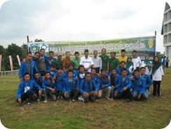 Peresmian Gedung SMAN Pintar Kabupaten Kuantan Singingi 18