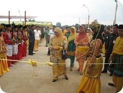 Peresmian Gedung SMAN Pintar Kabupaten Kuantan Singingi 19