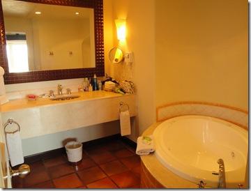 9.  Master Bath