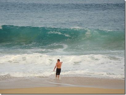 6.   Big Waves