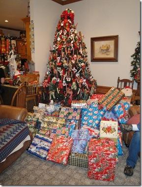 1. Lowry Christmas