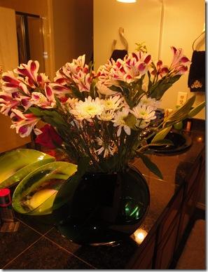 7.  Flowers
