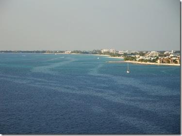 65.  Grand Cayman