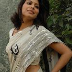 Hot & Spicy Telugu actresses unseen tempting stills in Red Hot Saree   part 5
