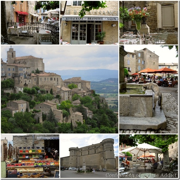 big gordes