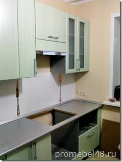 кухня на заказ в Липецке
