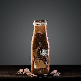 Starbucks by Mason Bletscher - Food & Drink Alcohol & Drinks ( ice, drink, coffee, good, light, drinks, soft, starbucks )