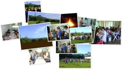 Exibir Acampamento Liderança Juvenil I e PJM